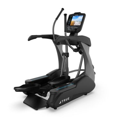 TRUE Fitness C900 Commercial Elliptical at Fitness Gallery