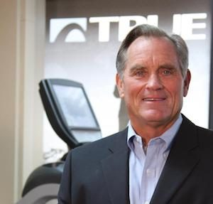 Frank Trulaske, Founder and CEO at TRUE Fitness