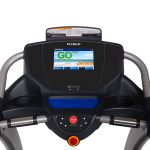 TRUE Fitness PS800 Treadmill Console at Fitness Gallery