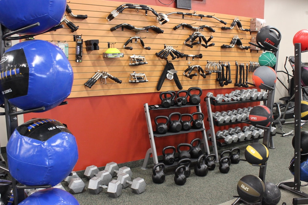 Best Exercise Accessories - Fitness Gallery
