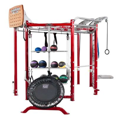 Base CT Fitness Trainer (CT-8000B)