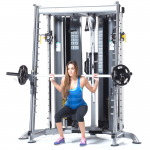 Evolution Corner Multi-Functional Trainer with Smith Press (CXT-225)