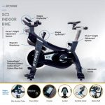 Stages SC2 Indoor Bike Features - Fitness Gallery