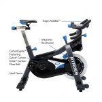 Stages SC1 Spin Bike - Key Features