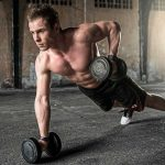 Dumbbell Workouts for Cardio Weight Training - Burn Fat and Gain Cardio